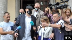 Критиките към главния прокурор Иван Гешев все по-често идват от международни организации
