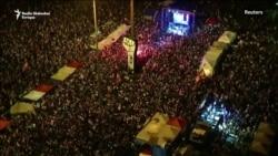 Libanci ponovo na ulicama: 'Buni se, Bejrute'