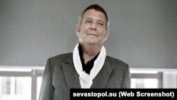Вольф Прікс, співзасновник та директор архітектурного бюро Coop Himmelb(l)au