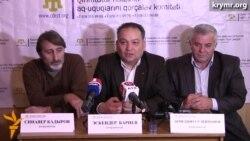 Для захисту прав кримськотатарського народу запустили «гарячу лінію»