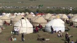 В Кыргызстане открылись Всемирные игры кочевников