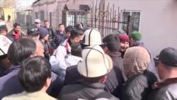 Five Kyrgyz Activists Released From Bishkek Jail