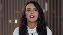 «Qırım – Ukrainadır!»: Jamala – qırımlılarğa (video)