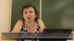 Люция Вәлиева – Казанның 68нче мәктәбе укытучысы
