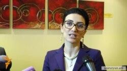 Արդարադատության նախարար. Գևորգ Սաֆարյանը քաղաքական բանտարկյալ չէ