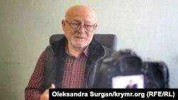 "Şevket Kaybullayev, ""Avdet"" gazetiniñ baş muarriri"