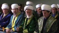 Татарстан имамнары указлы була башлады