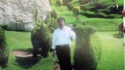 محمد آصف فروتن میخواست در بخش ادبیات دری دکتورا بگیرد