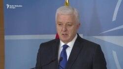 Marković: Crna Gora očekuje stalno članstvo u NATO
