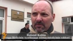 Евросоюз обеспокоен арестами в Азербайджане