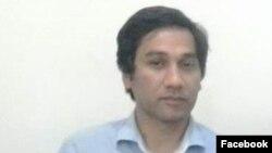 شاپور رشنو، از فعالان سیاسی ملی مذهبی شهر اندیمشک