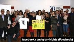 «Sport for Rights» («Hüquqlar uğrunda İdman») təşkilatı