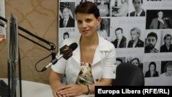Lilia Onea