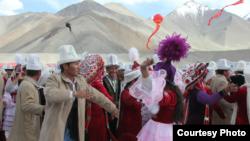 Кытайдагы кыргыздар