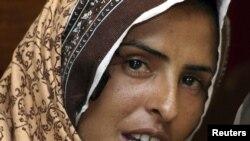 مختارا مايي هم یو له هغو ښځو څخه وه چې د پاکستان په ملتان کې ډله ییز جنسي تېري ورباندې وشو.