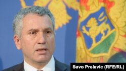 Zarko Rakčevic lider URA-e