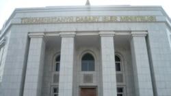 Türkmenistan Eýran bilen gaz dawasyny 'syýasylaşdyrmazlyga' çagyrdy