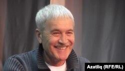 Байрас Ибраһимов