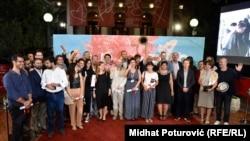 Saraýewo Film festiwalynyň ýeňijileri