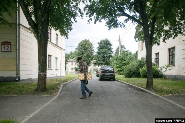 Асмалоўка
