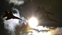 Атлас мира: Крымское эхо на Фолклендах