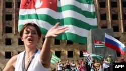 То, что произошедшее 26 августа 2008 года было важнейшим событием послевоенной истории Абхазии, не подлежит сомнению