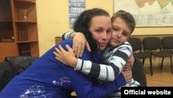 Хлопчика знайшли і повернули матері, повідомили у поліції