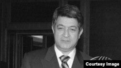 Бывший премьер-министр Узбекистана Уткир Султанов.