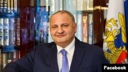 Эраст Матаев