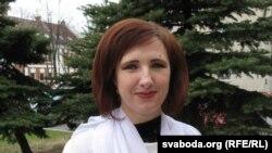 Ліля Лагуціна