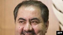 وزير الخارجية العراقي هوشيار زيباري
