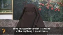 Maja Behmen Novalić: Why I Wear The Hijab