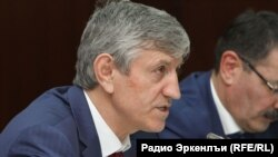 Бизнесмен Башир МухIамадов