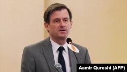 Nënsekretari amerikan për Çështje Politike, David Hale