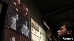 Тбилисский музей советской оккупации