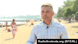 Олександр Голтвенко, перший заступник Маріупольського міського голови