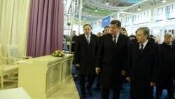 Кыргыз-өзбек алакасы - Ташкенттеги макулдашуулар