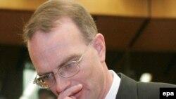 گریگوری شولتی سفیر آمریکا در آژانس بین المللی انرژی اتمی روز چهارشنبه، گفت که آمریکا، کماکان خواستار تصویب سومین قطعنامه تحریم علیه ایران در شورای امنیت سازمان ملل است.