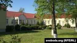 Гошчаўская школа