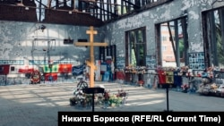 Школа №1, Беслан, Северная Осетия