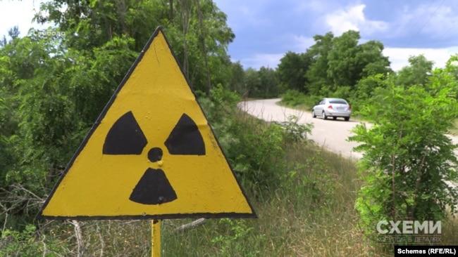 «Схеми» вирушили у Чорнобильську зону відчуження, щоб побачити, як вигляд має будівництво Централізованого сховища відпрацьованого ядерного палива