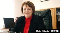 Jasminka Mijatović