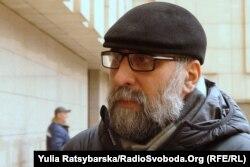 Олег Ростовцев