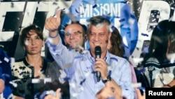 Хашим Тачи, по всей вероятности, станет в третий раз премьер-министром Косова после прошедших в начале июня выборов