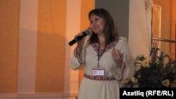 Вероника Папаева