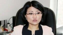 Умбеталиева: Астана менен Бишкек чек арада ачык-айкын бажы системасын түзүшү керек