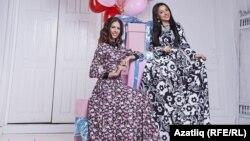 Rimma Allyamova күлмәкләре