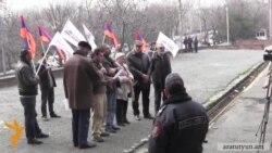 «Նախախորհրդարան»-ում կարծում են՝ ԵՏՄ-ին միանալով Հայաստանը մեկուսանում է