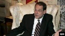 Xavyer Solana: «Bizim birgə dəyərlərimiz demokratik dəyərlərdir»