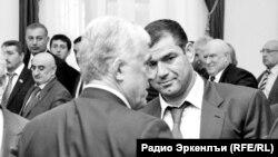 Cагид МуртазагIалиев депутатлъиялдаса махIрум гьавулев вуго